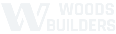 woods builders logo